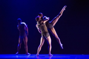 Thodos Dance