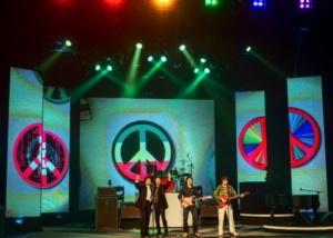 Rain, The Beatles