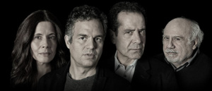 Mark Ruffalo, Tony  Shalhoub