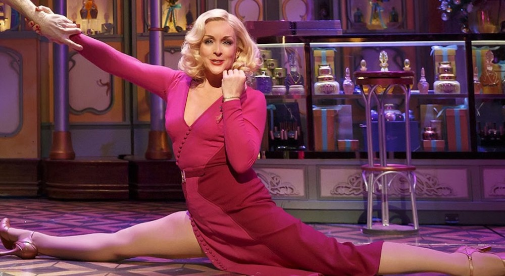 Danny Burstein And Jane Krakowski Slated To Announce The