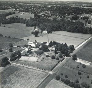 Highland farm