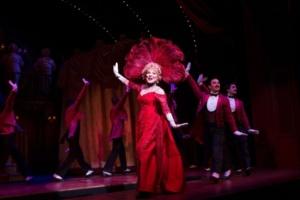 Bette Midler, Hello Dolly!