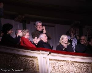 John Kander, Albert Stephenson, Susan Stroman