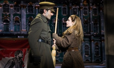 Ramin Karimloo, Christy Altomare