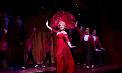 Hello, Dolly!, Bette Midler