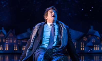 Andy Karl, Groundhogs Day
