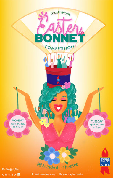 The 31st annual Easter Bonnet Competition