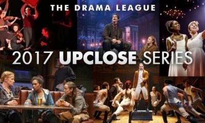 2017 UpClose,The Drama League