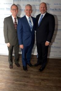 Patrick Parker, Mark S. Hoebee,Todd Schmidt