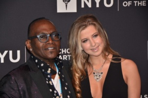 Randy Jackson, DJ Pebbles