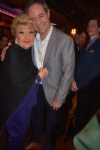 Marilyn Maye, Mark Sendroff
