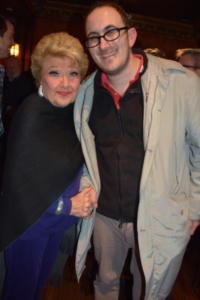 Marilyn Maye, Nick Raynes