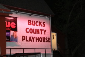 Patrick Cassidy, Bucks County Playhouse
