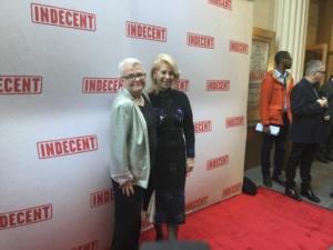Paula Vogel, Daryl Roth