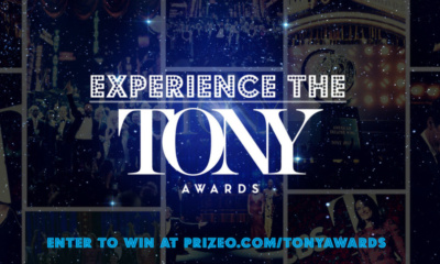 Ultimate Tony Awards® Experience