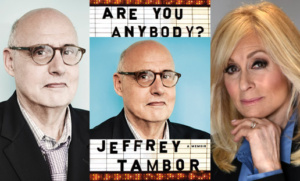 Jeffrey Tambor, Judith Light