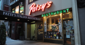 Patsy's