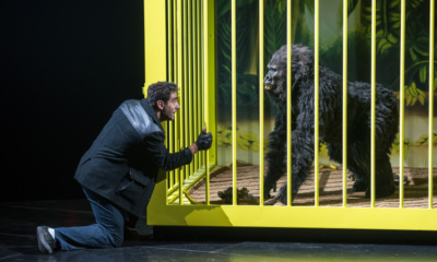 The Hairy Ape, Bobby Cannavale