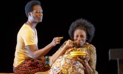Hubert Point-Du Jour, Chinasa Ogbuagu