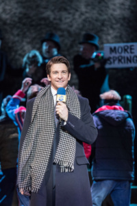 Andy Karl, GroundHog Day