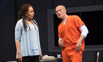 Tamara Tunie, James Badge Dale