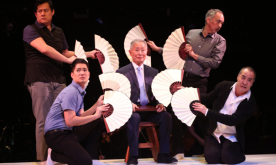 Classic Stage Company, Pacific Overtures
