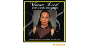 Standards and More, Vivian Reed