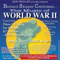Richard Skipper presents