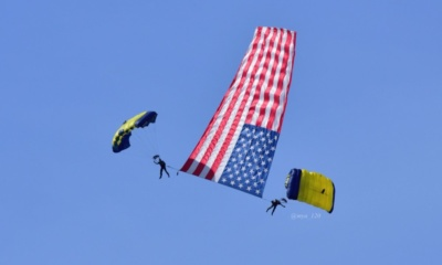 Fleet Week, The Leap Frogs