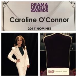 Caroline O'Conner
