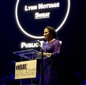 Lynn Notage