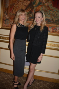 Marla Maple, Tiffany Trump