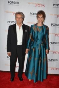 Alain Boublil, Maria Zamora