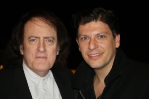 Tommy James and Patrizio