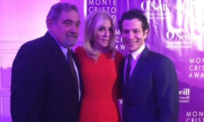 Dan Lauria, Judith Light, Thomas Kail