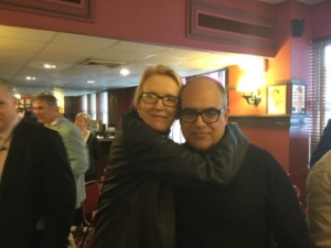Catherine Zuber, David Yazbek