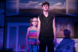 Little Miss Sunshine, Sophie Kaegi,Kyle Klein II