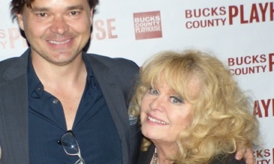 Hunter Foster, Sally Struthers
