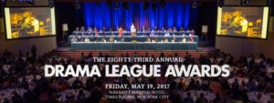 The Drama League Awards