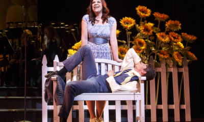 Lindsay Mendez, Barton Cowperthwaite, The Golden Apple