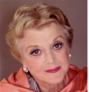 Angela Landsbury