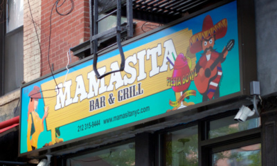 Mamasita Bar and Grill