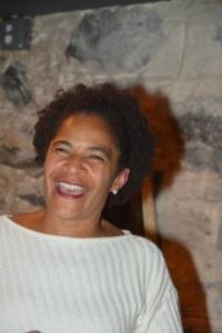 Allison Tucker
