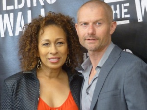 James Badge Dale, Tamara Tunie