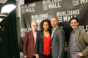 Robert Schenkkan, James Badge Dale, Tamara Tunie, Ari Edelson