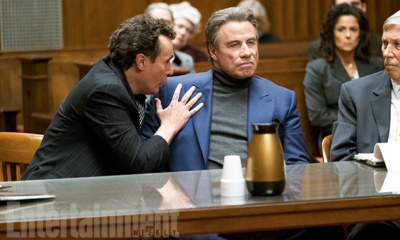 The Life and Death of John Gotti, John Travolta