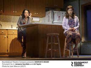 Janeane Garofalo, Lily Taylor, Marvin's Room, Scott McPherson