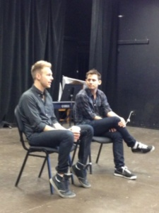 Pasek and Paul, Dear Evan Hanson