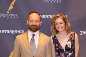 The Drama Desk Awards