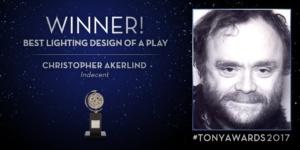 Christopher Akerlind